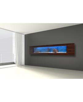 275x42x15cm, LED